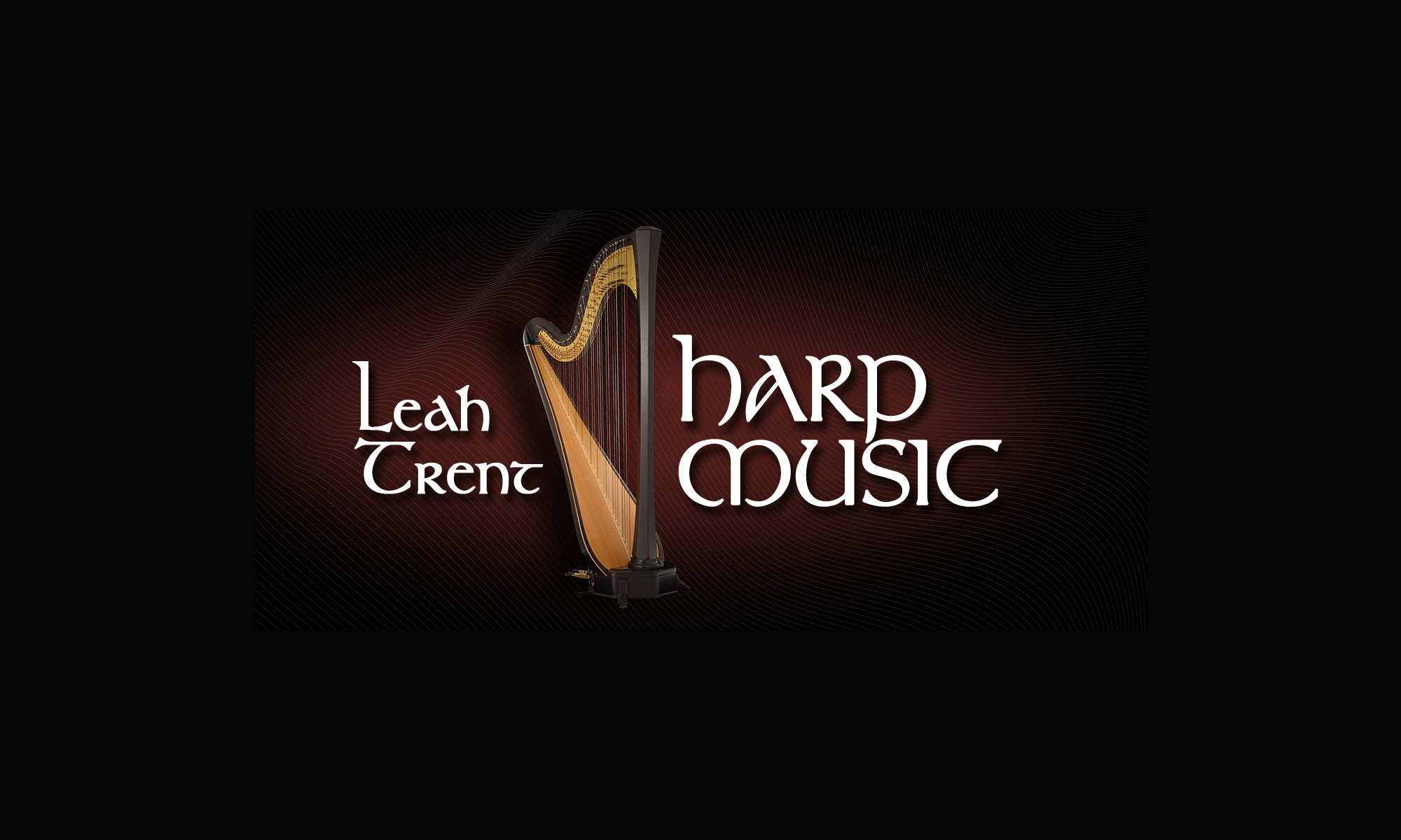 Live Harp Music by Leah Trent